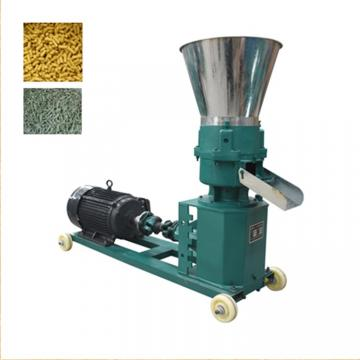 Hot Sales China New Livestock Use Animal Chicken Feed Pellet Machine for Sale