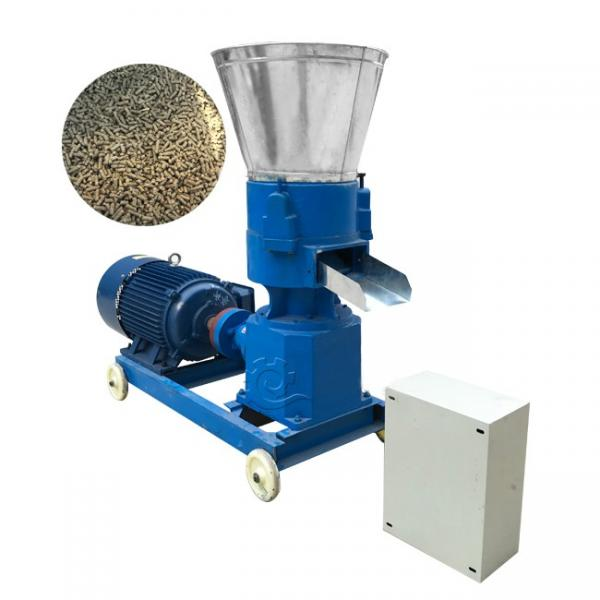 Hot Selling 2020 Best Sale Dry Floating Fish Food Making Machine Price