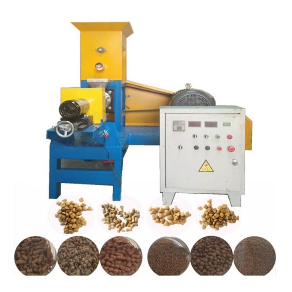 Professional Pelletizing Machine Animal Feed Pellet Making Machine for Poultry